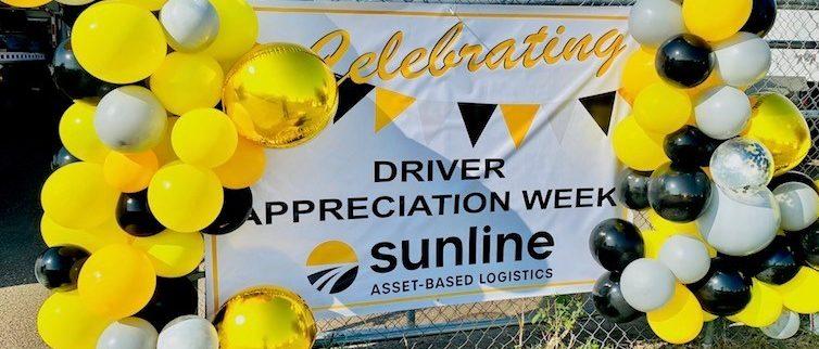 Sunline Driver 3