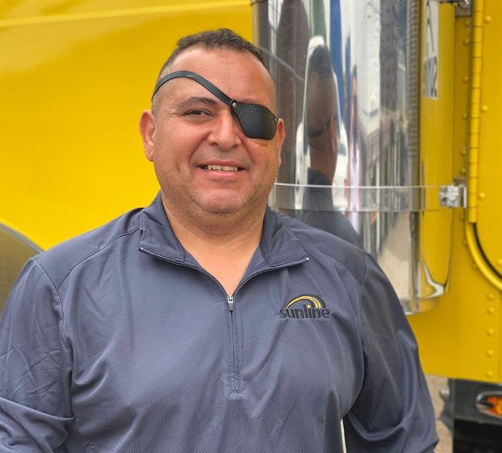 Picture of JAIME VALDEZ